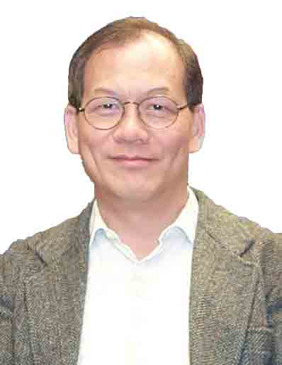 Photo of Dr. Patrick Tso, professor of Pathology and Laboratory Medicine, director of the Cincinnati Mouse Metabolic Phenotype Center,