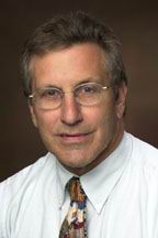Photo of Robert Eckel, M.D., professor of Physiology and Biophysics at the University of Colorado Health Sciences Center.